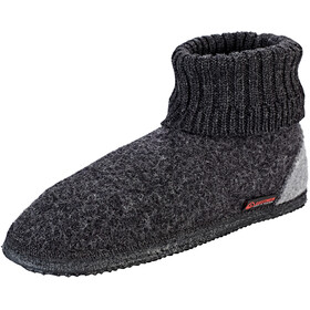 Giesswein Unisex Kramsach High Slippers Nightgrey